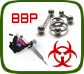 Bloodborne Pathogens and Infection Control for Tattoo Artists & Piercers