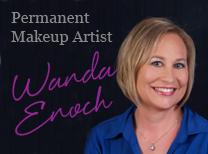 Wanda Enoch Permanent Makeup Artist